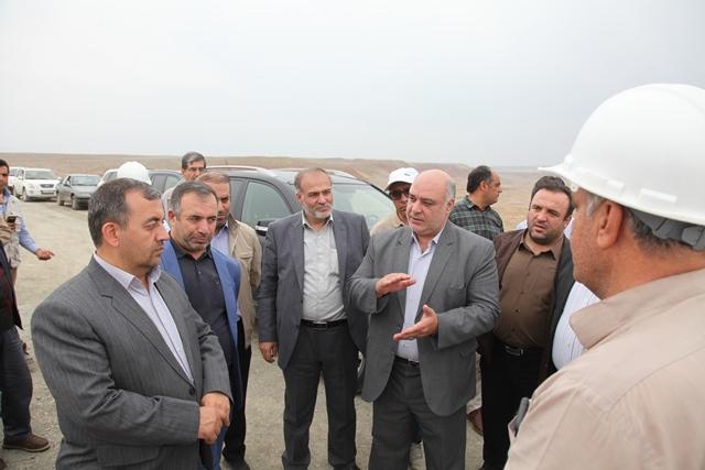 طرح کرم آباد بزرگترین طرح اقتصاد مقاومتی در استان آذربایجان غربی