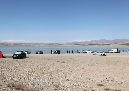 بازدید بیش از 34 هزار نفر از سدهای آذربایجان غربی در نوروز 97